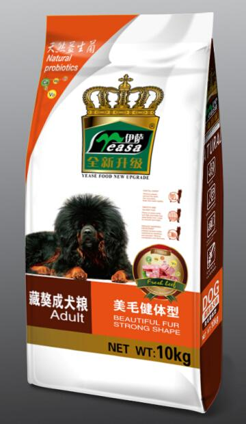 10kg for Adult Tibetan Mastiff